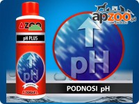 AZOO pH PLUS - preparat do podwyższania pH