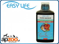 EASY LIFE FFM - FLUID FILTER MEDIUM - medium filtracyjne w płynie #250ml