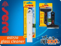 SERA GLASS CLEANER - zapasowe ostrza (5szt.) do skrobaka