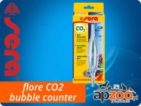 SERA CO2 BUBBLE COUNTER licznik bąbelków