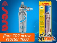 SERA FLORE CO2 ACTIVE REACTOR 1000 reaktor do rozpuszczania CO2