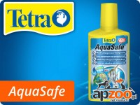 TETRA AquaSafe - uzdatniacz do wody #500ml