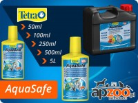 TETRA AquaSafe - uzdatniacz do wody
