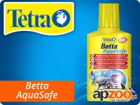 TETRA Betta AquaSafe 100 ml - uzdatniacz do wody