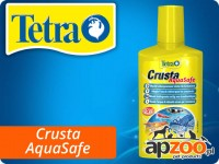 TETRA Crusta AquaSafe 100 ml - uzdatniacz do wody