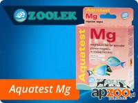 ZOOLEK Aquatest Mg - test na magnez
