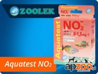 ZOOLEK Aquatest NO2 - test na azotyny