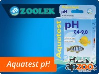 ZOOLEK Aquatest pH 7,4-9,0